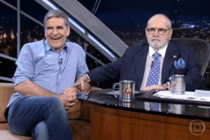 João Canalha detona jornalismo engraçadinho