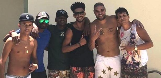 Sassá deixou geladeira de lado e voltou a se destacar pelo Botafogo após polêmicas