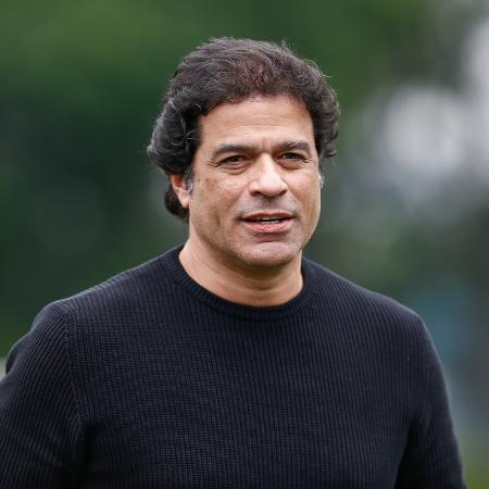Raí, ex-jogador de futebol - Marcello Zambrana/AGIF