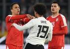 Alemanha empata com Sérvia e tropeça pela quarta vez em cinco jogos - Swen Pförtner/picture alliance via Getty Images