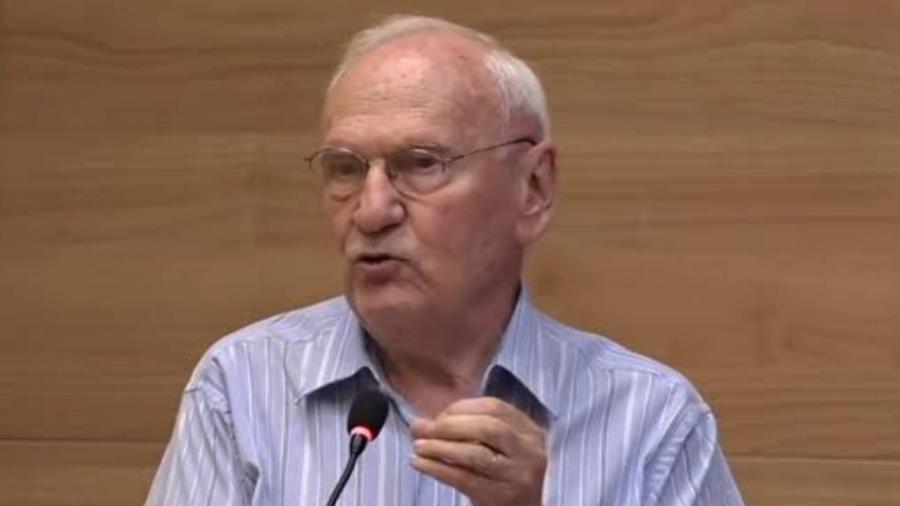 Narrador, bastante famoso no estado do Paraná, contraiu covid-19 e teve piora nos pulmões ao ser hospitalizado - Reproduçao
