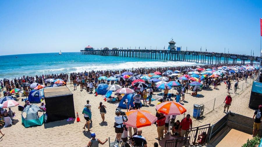 Huntington Beach - divulgação