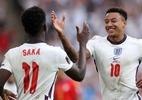 Inglaterra goleia Andorra por 4 a 0 e segue 100% nas Eliminatórias - Eddie Keogh - The FA/The FA via Getty Images