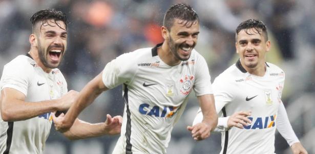 Uendel marcou o gol da vitória sobre o Coritiba, no começo de junho