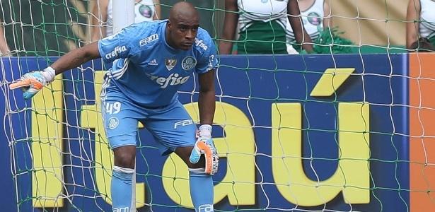 Jailson desfalca o Palmeiras na Vila Belmiro