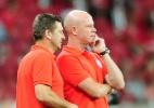 Inter consegue transação disciplinar e libera Zago e Galeano para final