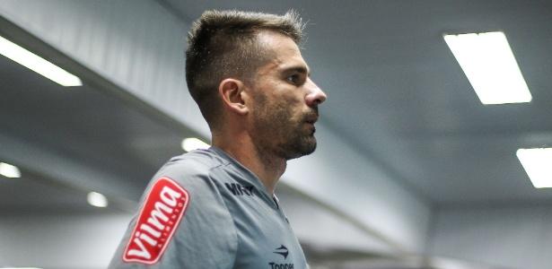 Transferência de Victor é motivo de ação na Justiça e medida administrativa do Grêmio - Bruno Cantini/Atlético