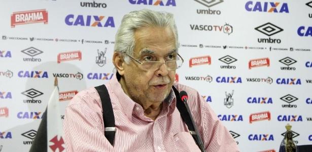 Eurico reclamou da Globo, mas teve a chance de mudar para o Esporte Interativo