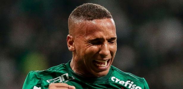 Palmeiras não se importou em gastar quase R$ 20 milhões para trazer Deyverson