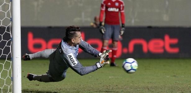 Victor quer o Atlético-MG organizado, para evitar os contra-ataques do América-MG