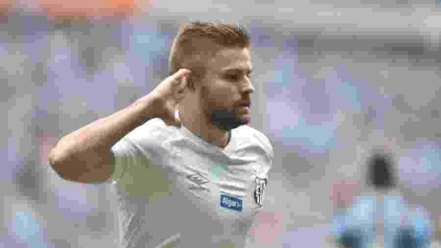 Eduardo Sasha aposta na força da Vila Belmiro para Santos voltar a vencer - Ivan Storti/Santos FC