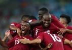 Técnico do Qatar pede apoio no Morumbi; COL cita 37 mil ingressos vendidos - REUTERS/Pilar Olivares