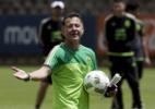 "Osorio, sobre o México: ""É a hora de consolidarmos internacionalmente"" - REUTERS/Henry Romero"