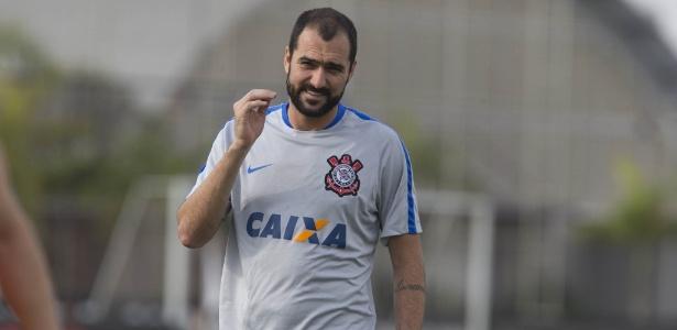 Danilo se recupera de uma grave lesão