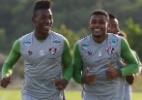 Lucas Merçon/Fluminense F.C