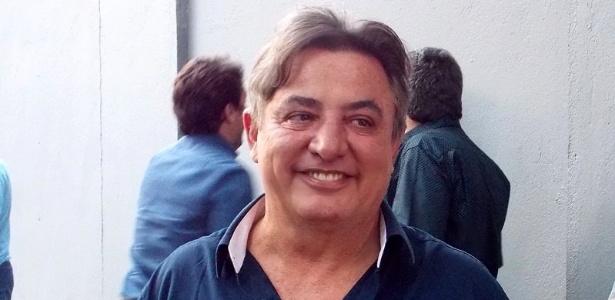 Zezé Perrella, presidente do Conselho Deliberativo, errou previsão sobre as finanças