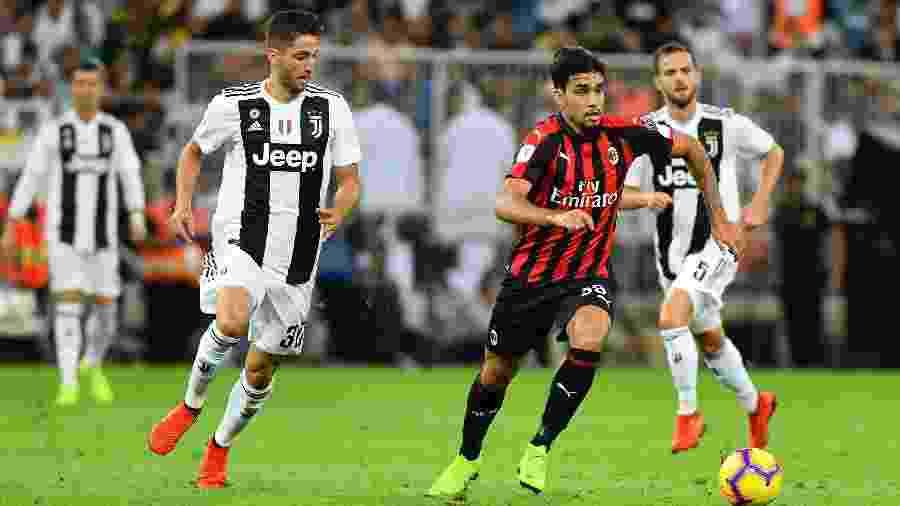 ea751f9158 Paquetá agrada seleção em início no Milan e ganha atenção especial de Tite