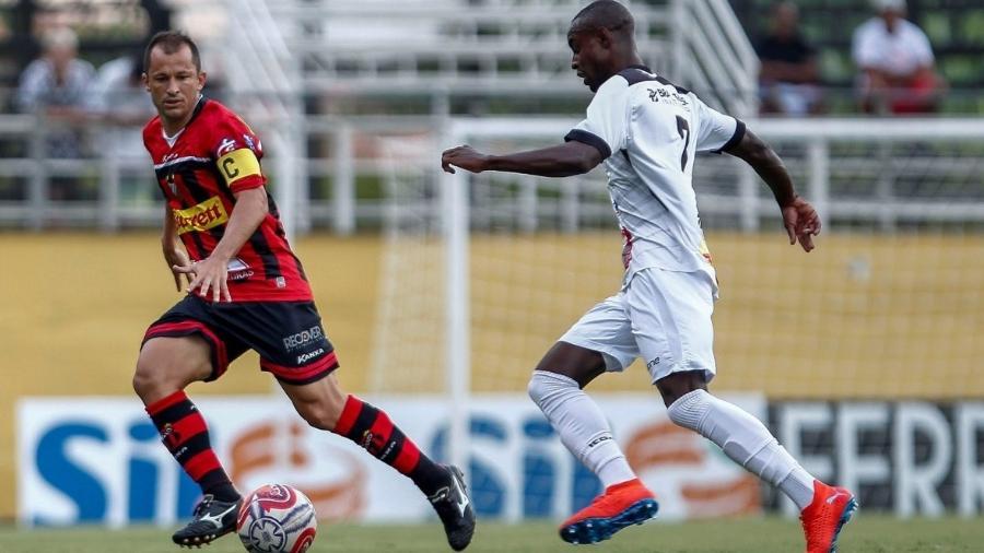 Ituano vence Bragantino pelo Campeonato Paulista - @Mschincariol