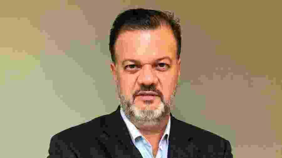 Sandro Gonzalez assumiu o cargo de CEO do Cruzeiro no mês de fevereiro - Divulgação/Cruzeiro