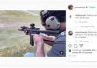 Jon Jones publica vídeo atirando em animal e choca seguidores