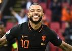 Eurocopa: Seleção da primeira fase tem três jogadores da Holanda - REUTERS/Piroschka Van De Wouw