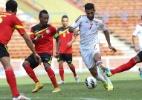 Com brasileiros irregulares, Timor Leste é excluído da Copa da Ásia de 2023 - Kamarul Akhir/AFP Photo