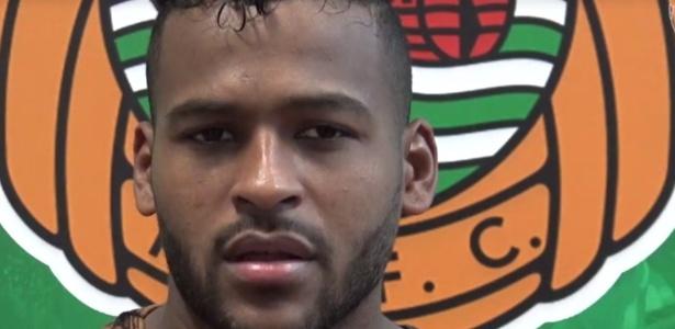 Marcão vai defender o Rio Ave na temporada portuguesa