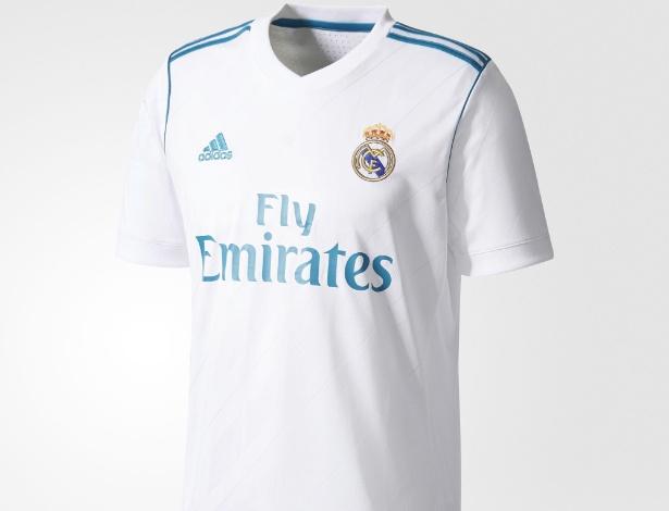 531f13c4f5 Qual é a camisa mais bonita da Europa  - Enquetes - UOL Esporte