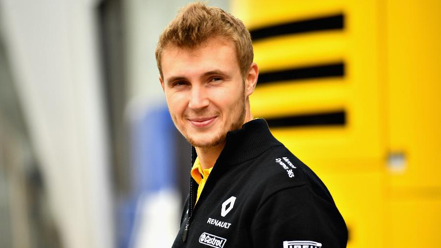 Sergey Sirotkin, novo piloto da Williams para a temporada de 2018 - Dan Mullan/Getty Images