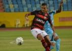Ex-alvo do Santos, atacante do Atlético-GO acerta com time de Autuori - Divulgação/Atlético-GO