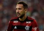 """Éverton Ribeiro quer que Fla pare de errar em 2018: """"Não tem mais espaço"""" - Thiago Ribeiro/AGIF"""