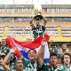 Palmeiras vence o Corinthians por 4 a 2 e conquista o bi no Paulista Sub-20
