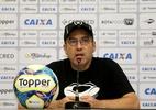 Botafogo anuncia saída de dirigente após polêmica com torcida - Vitor Silva/SSPress/Botafogo