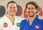 Reality de judô com Flávio Canto levará vencedores para assistir Olimpíada - Bob Paulino/Divulgação