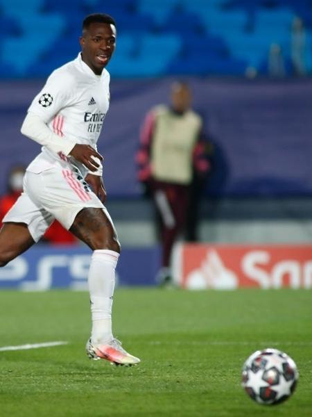 Real Madrid enfrenta o Liverpool na volta da Champions - Oscar J. Barroso / Europa Press Sports via Getty Images