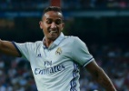 Lateral do Real Madrid envia vídeo e revela torcida por Cruzeiro na Copa SP - Gonzalo Arroyo Moreno/Getty Images