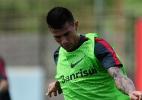 Inter recebe autorização da AFA, Cuesta aparece no BID e pode estrear - Ricardo Duarte/Inter