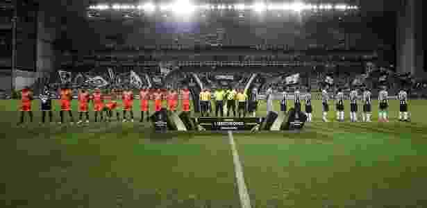 Independência segue como estádio principal para os jogos do Atlético-MG em Belo Horizonte - Bruno Cantini/Clube Atlético Mineiro