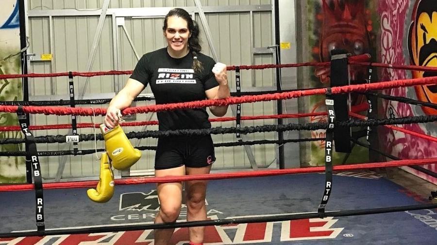 Gabi Garcia garante que a luta ainda vai acontecer - Reprodução