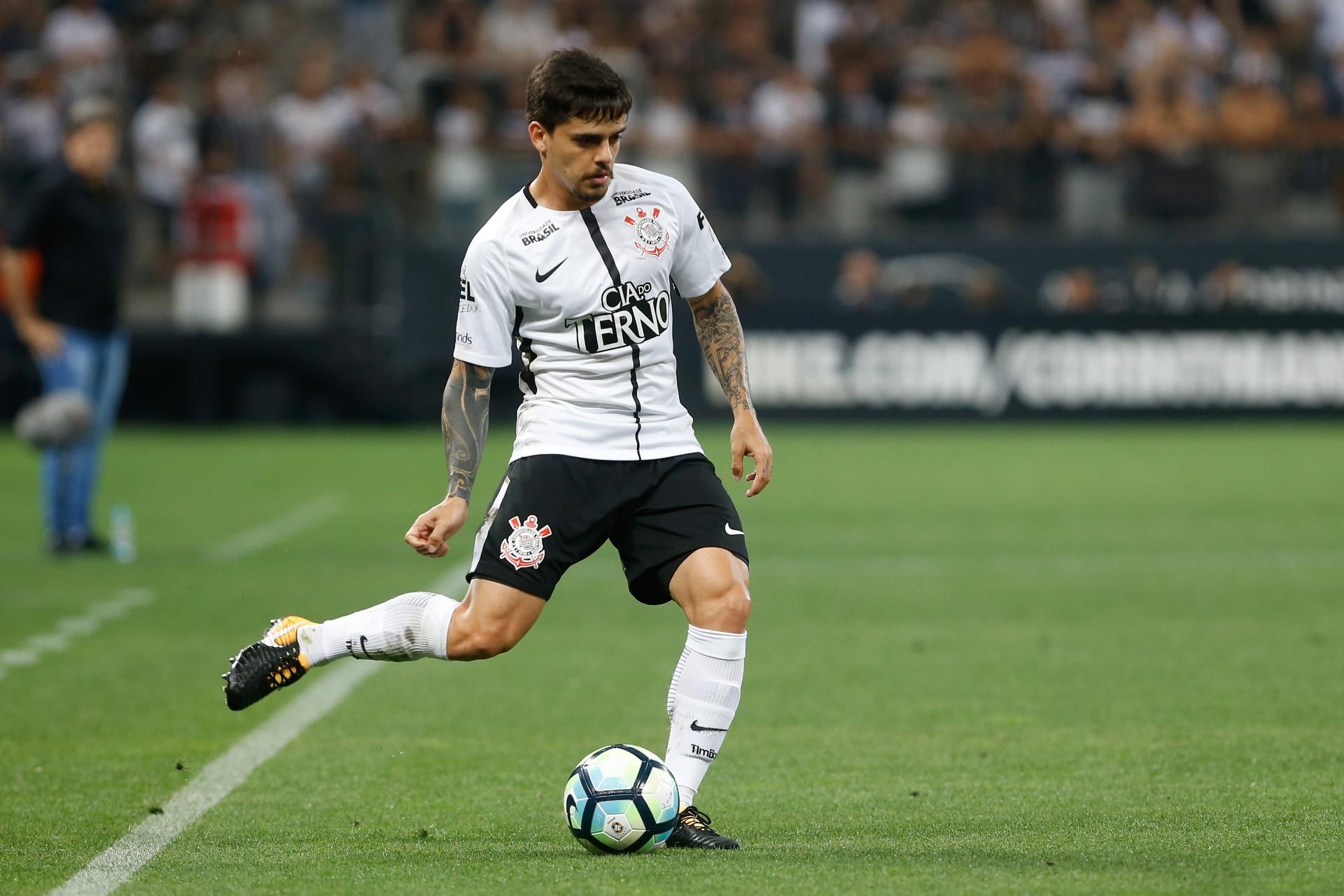 Corinthians prolonga parceria para espaço master até o fim da temporada -  01 11 2017 - UOL Esporte a72654425239d