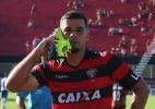 """""""Costumo deixar minha marca lá"""", diz André Lima antes de encarar São Paulo - Maurícia da Matta/ EC Vitória"""