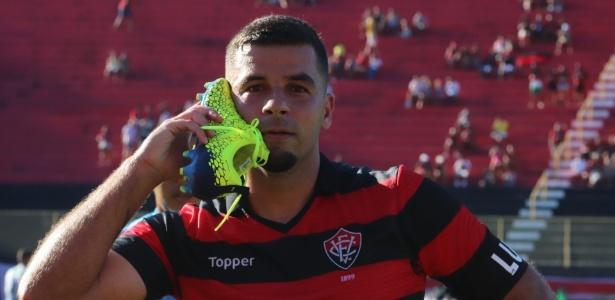 André Lima soma oito gols em 23 jogos nesta temporada 2018