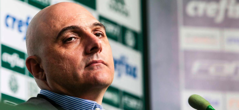 Maurício Galiotte - Ale Cabral/AGIF