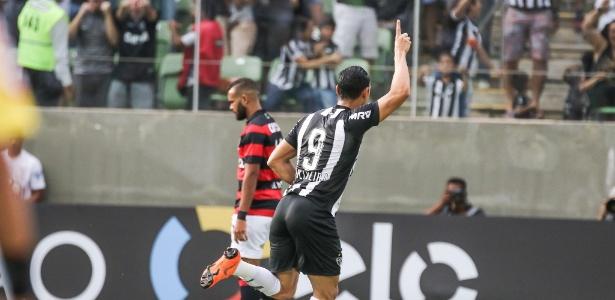 Atacante já superou número de assistências e está próximo de igualar gols de 2017