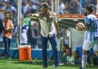 Presidente do Grêmio cita empatia e confia em renovação de Renato - Lucas Uebel/Grêmio
