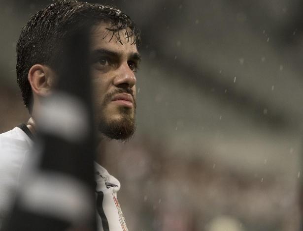 Lateral cobra solidez para que o Alvinegro sofra menos gols no ano que vem - Daniel Augusto Jr. / Ag. Corinthians