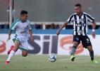 Botafogo perde para a Cabofriense de virada na estreia do Carioca - Vitor Silva / SS Press / BFR