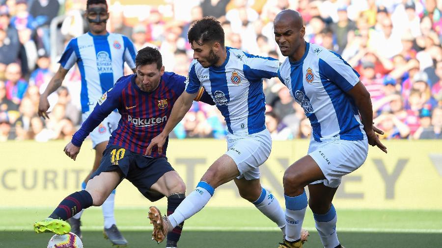 6fb710bafd827 Valderde exalta Messi após vitória contra o Espanyol