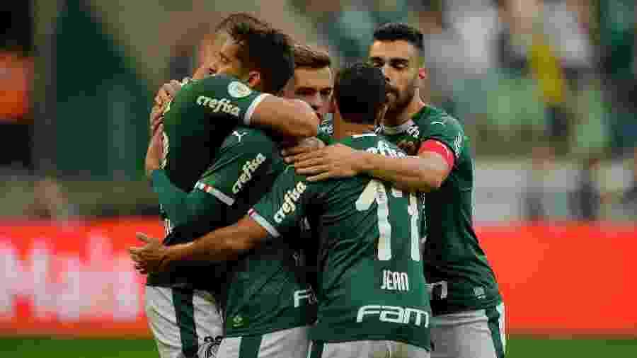 Xico Sá acredita que o Palmeiras será o campeão brasileiro de 2019 - Duda Bairros/AGIF