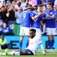 Leicester vence o Tottenham em casa de virada pelo Campeonato Inglês
